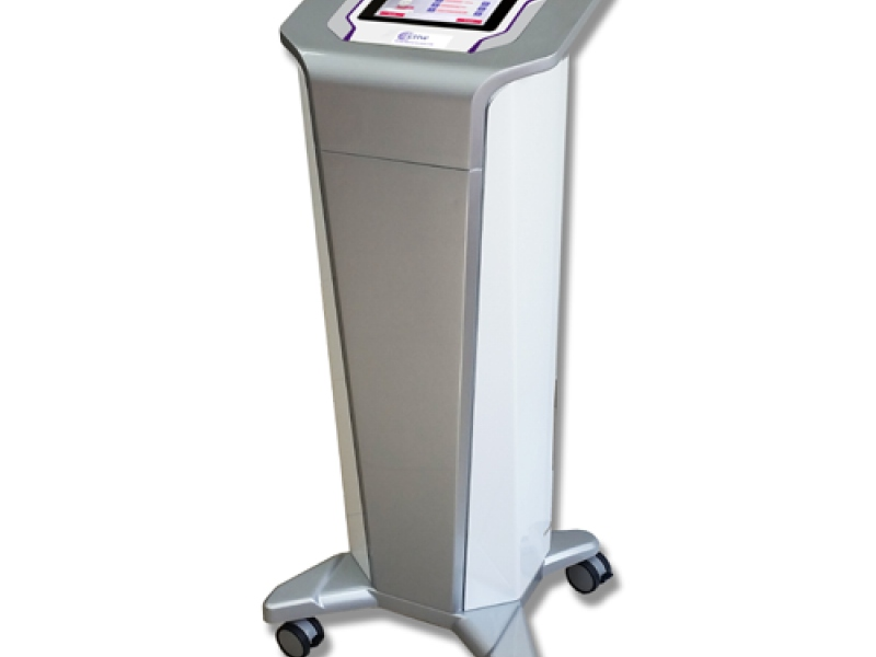 BODY SHAPE quadro polar RF